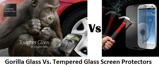 Gorilla-Glass-vs-Tempered-Glass-Screen-Protectors