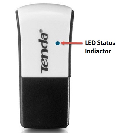 Tenda-Wi-Fi-USB-Adapter-with-LED-Status-Indicator
