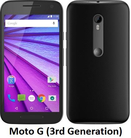 Moto-G-3rd-Generation