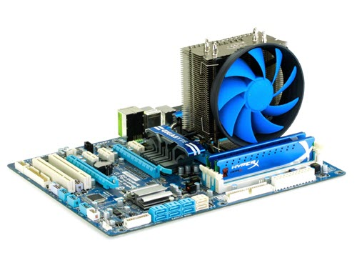 cpu-cooler-installed-on-motherboard