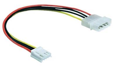 4-Pin-Molex-to-Floppy-Connector