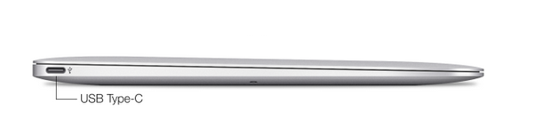 Apple-MacBook-2015-USB-Type-C