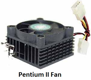 Pentium-2-fan-with-4-pin-molex-connector