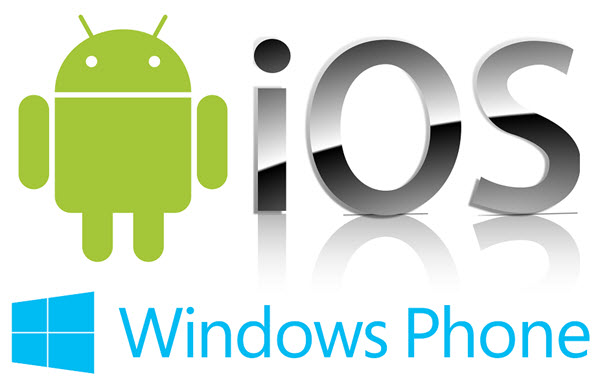 Android-Windows-Phone-iOS
