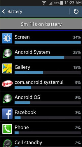 android-battery-info