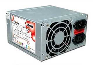 Foxin 450W & 500W SMPS Review – Bad PSUs