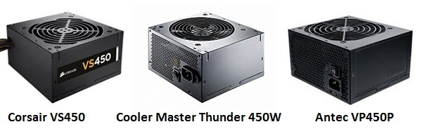 corsair-vs450-cooler-master-thunder450w-antecvp450p