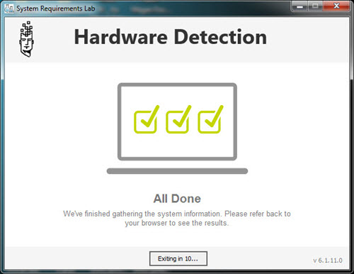 hardware-detection