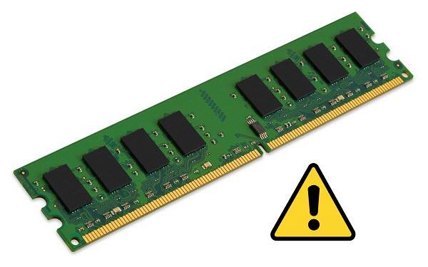 Faulty-RAM