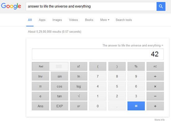 google-universe-life