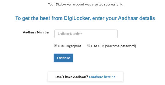 digilocker-aadhar