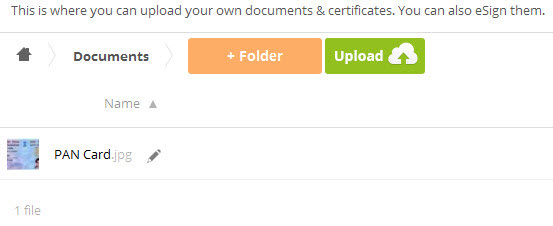 digilocker-uploaded-documents