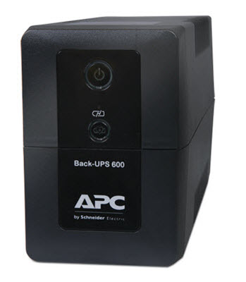 apc-600va-ups