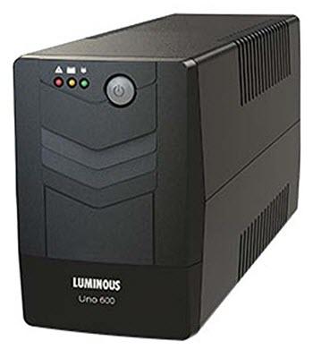 luminous-uno-600va-ups