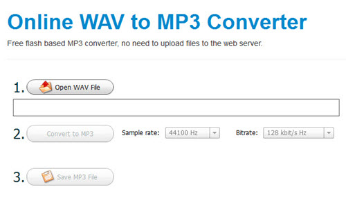15 Best Free WAV to MP3 Converter Online Tools & Apps