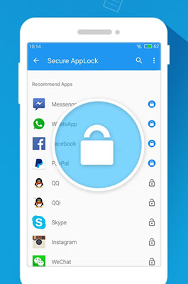 AppLock-Security-and-Privacy