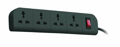 Belkin-Essential-4-Socket-Surge-Protector