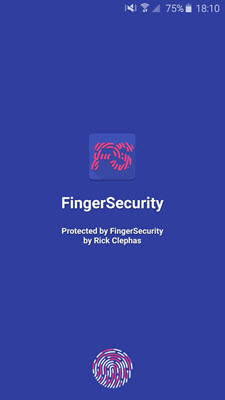 FingerSecurity