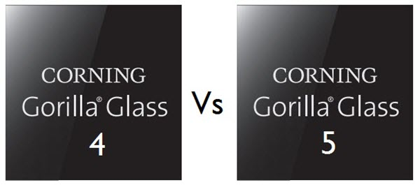 gorilla-glass-5-vs-gorilla-glass-4