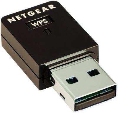 Netgear-WNA3100M
