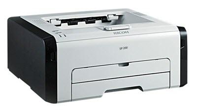 Ricoh-Aficio-SP-200