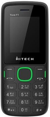 Hitech-Yuva-Y1