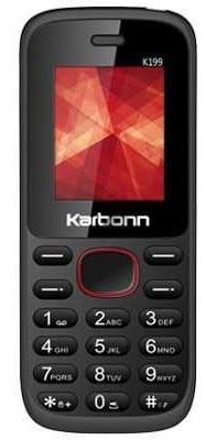 Karbonn-K199