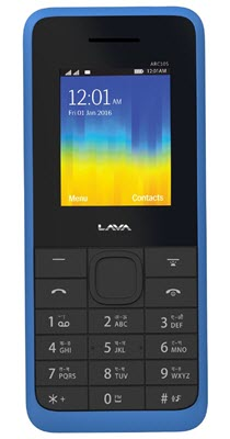Lava-ARC-105
