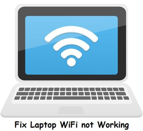 fix-laptop-wifi-not-working