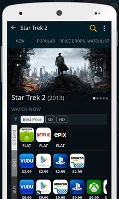 10+ Best Free Movie Apps for Android, iOS & Windows Phone