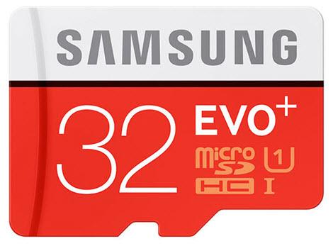 Samsung-Evo-32GB-Class-10-micro-SDHC-Card