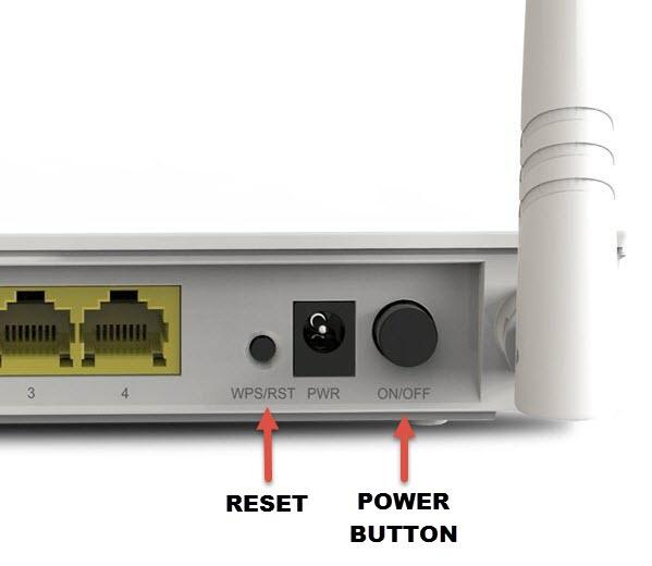 Fix for ADSL Modem / WiFi Router Restarting or Freezing Randomly