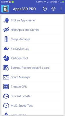 App2SD-All-in-One-Tool-ROOT